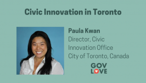 Paula Kwan Toronto
