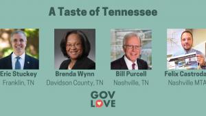 Taste of Tennessee - GovLove