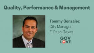 Tommy Gonzalez GovLove