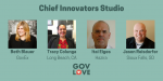 Chief Innovators Studio - GovLove