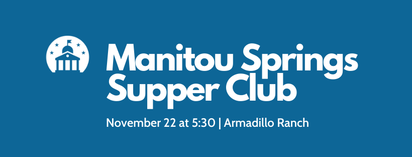 Manitou Springs Supper Club