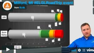 Milford MI Road Trip