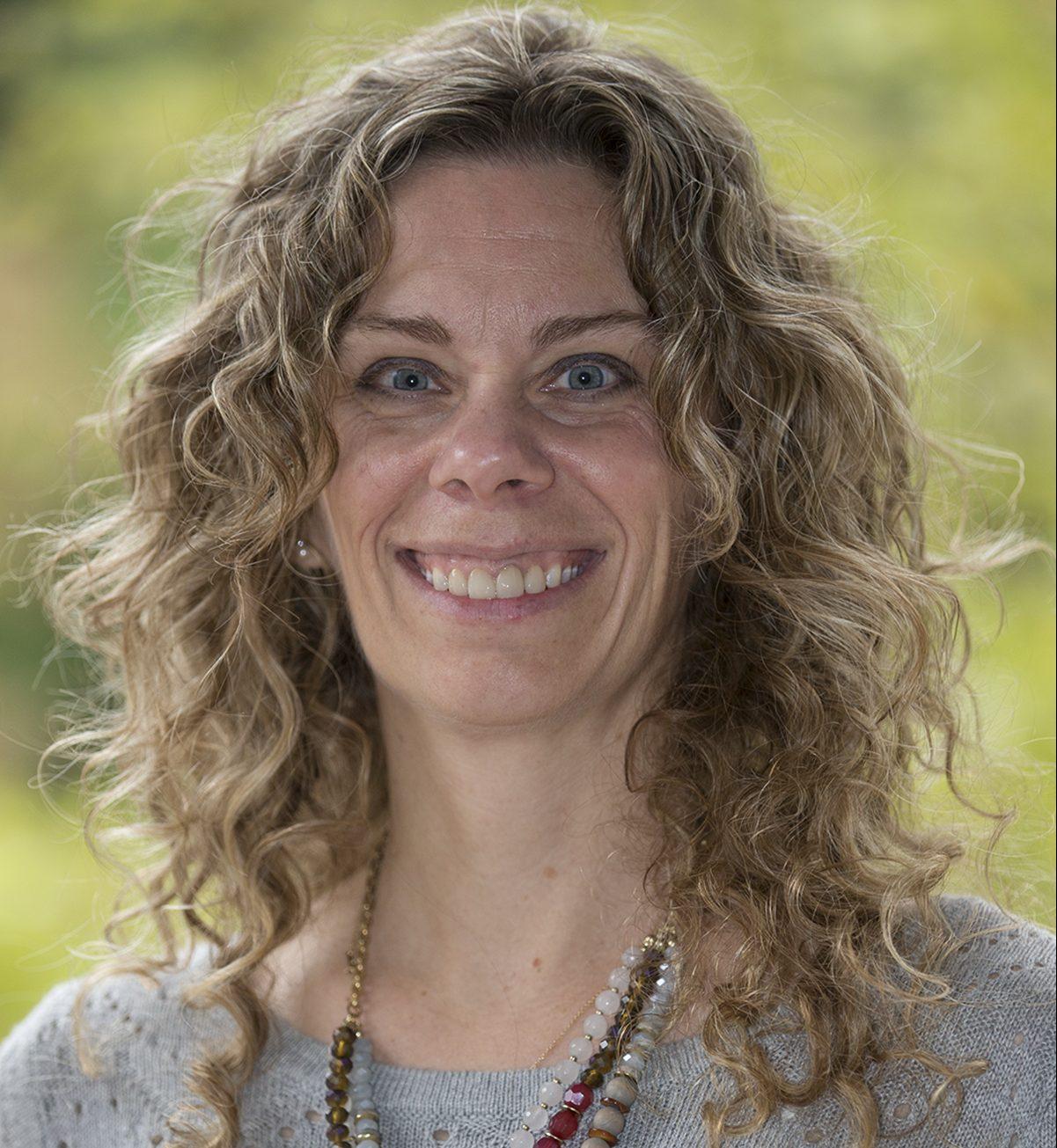 Rae Buckley
