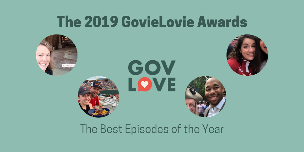 2019 Govie Lovies