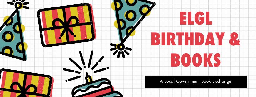 Birthday and Books
