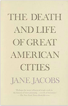 Death and Life Great American Cities