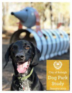 dog park outreach