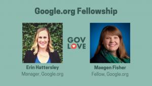 Google.org Fellowship