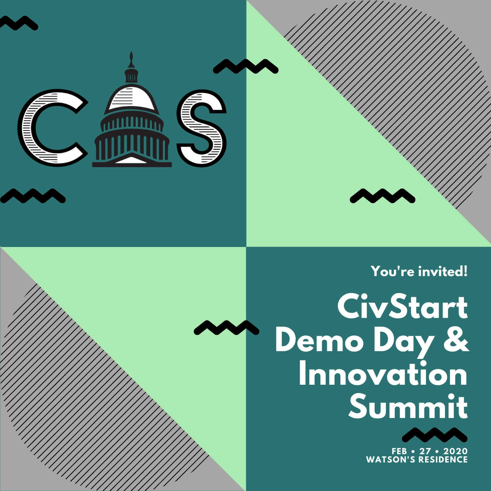 CivStart Demo Day