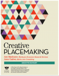Understanding Creative Placemaking