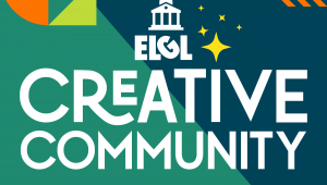 Green Creative Community Logo