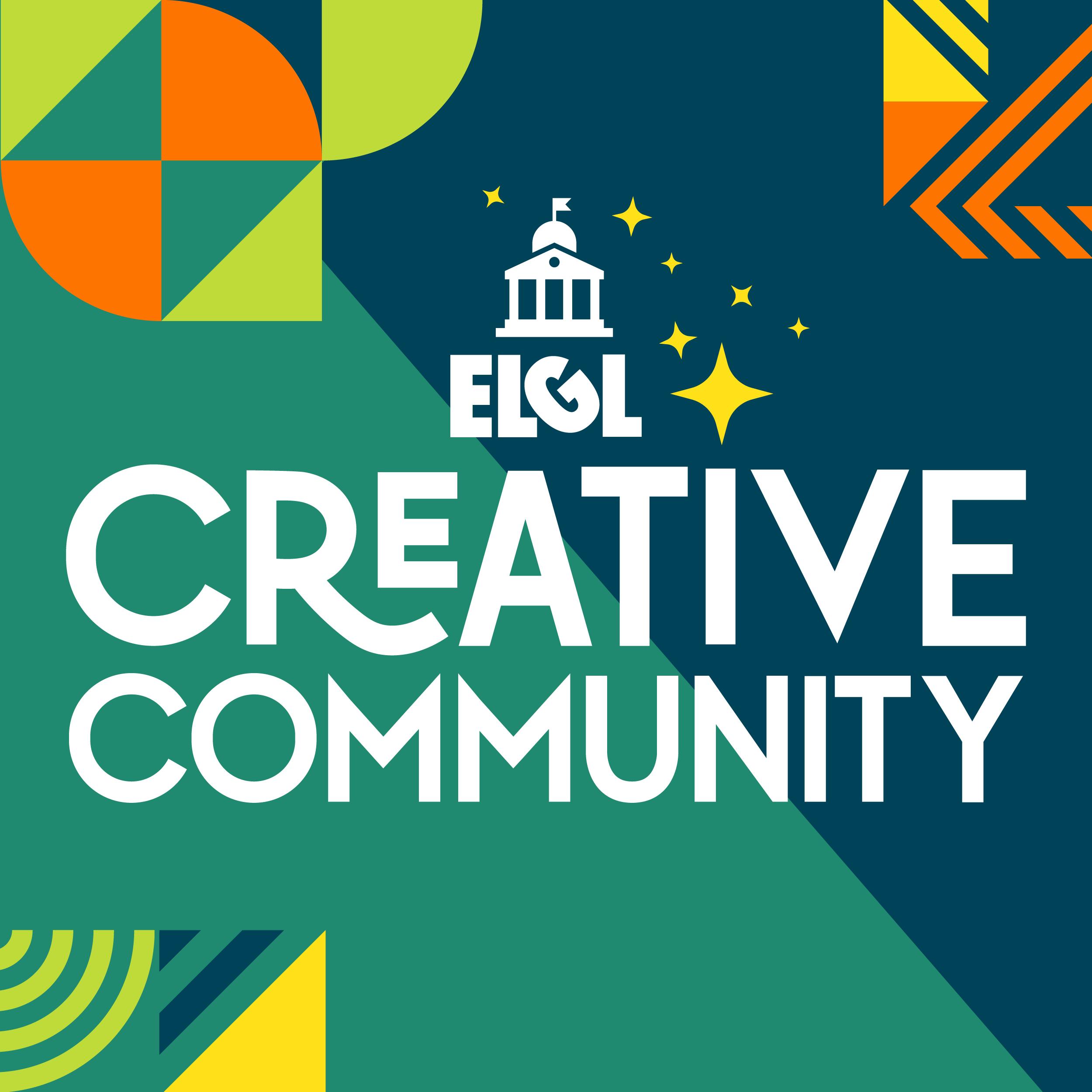Green Creative Community Logo