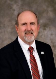 Dr. Tom Barth