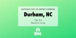 #NDOSC Durham NC