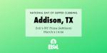 #NDOSC Addison TX