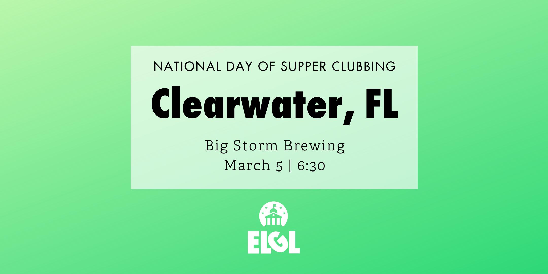 #NDOSC Clearwater FL