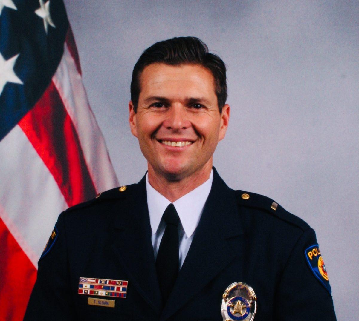 Lt Sloan