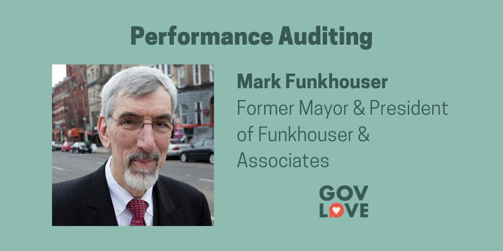 Mark Funkhouser GovLove