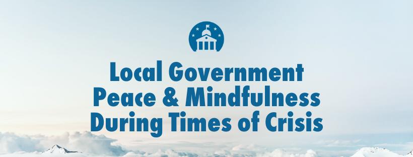 mindfulness webinar
