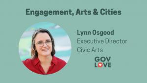 Lynn Osgood GovLove