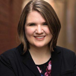 Kathryn Mortensen