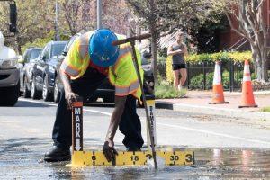 dc water worker