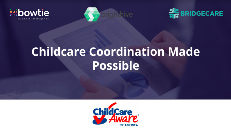 childcare coordination