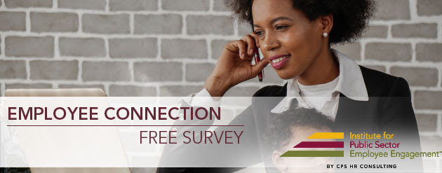 CPS employee wellness survey