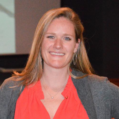 Sarah Henricks