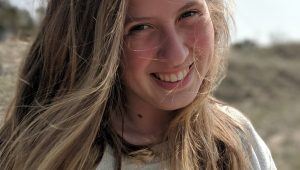 Claire Matthews Lingren