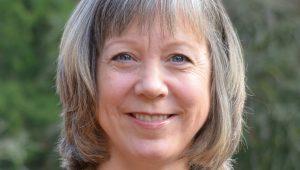 Corinne Weiss