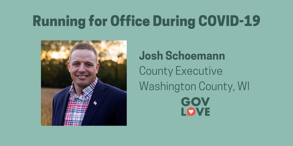 Josh Schoemann GovLove