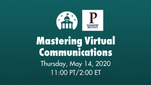 Mastering Virtual Communications