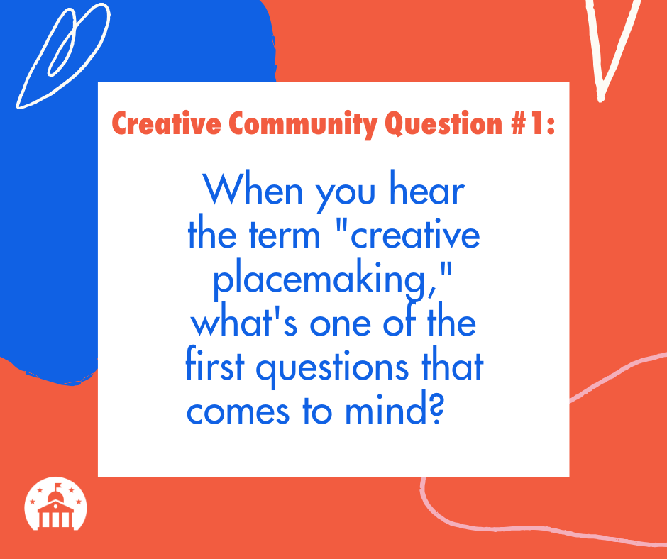 creative placemaking #1