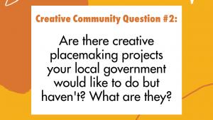creative communities #2