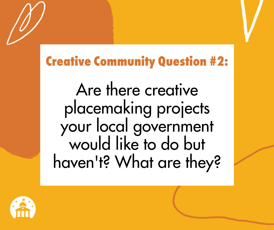 creative communities #2