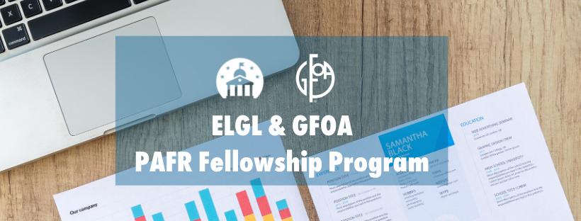 PAFR Fellowship
