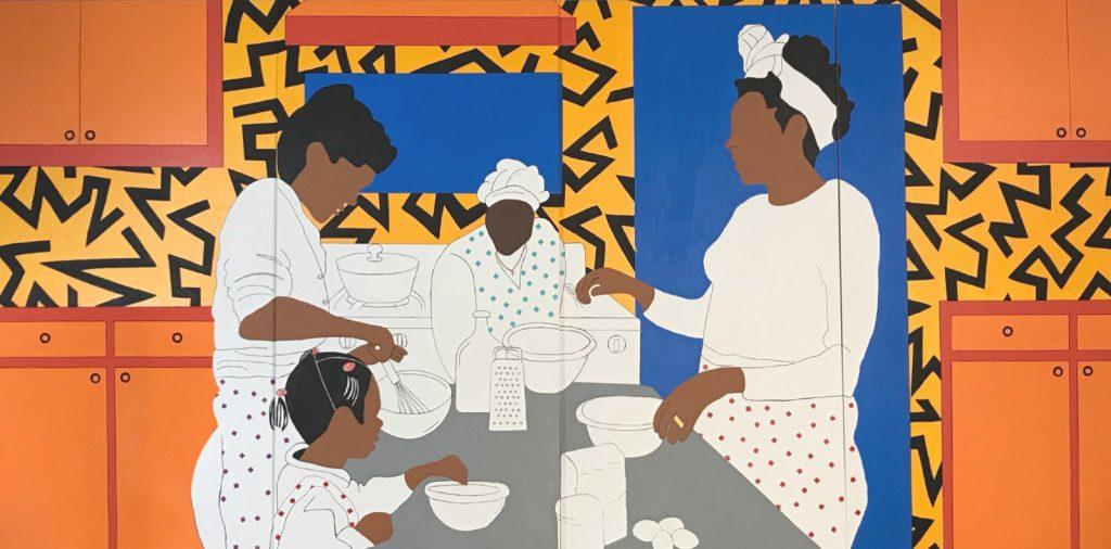 Mama Rose Kitchen