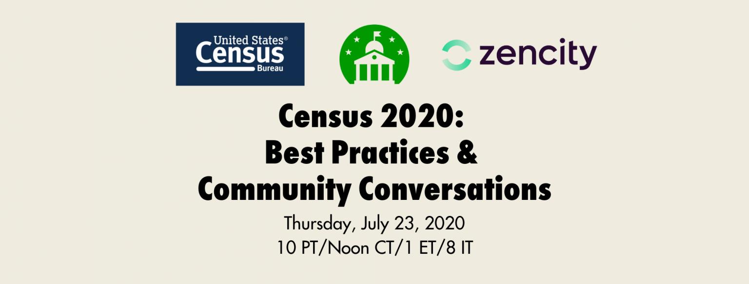 zencity census pasadena huber heights