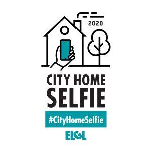 CityHomeSelfie