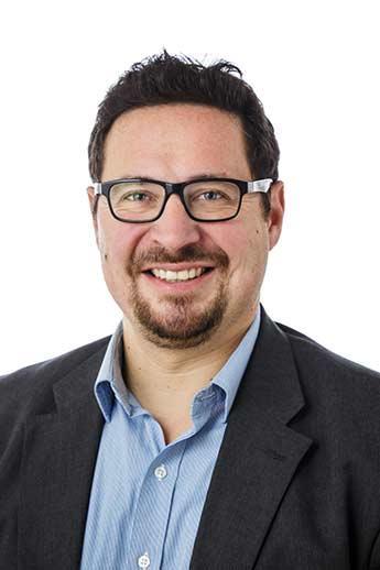 Eric Trevan