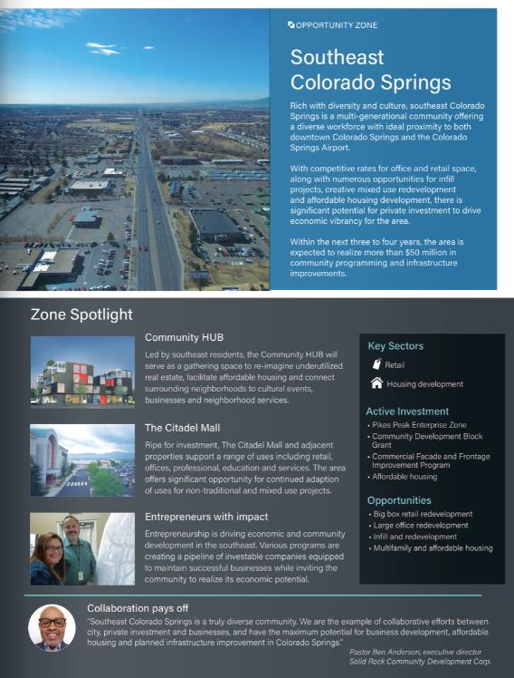 Opportunities Zones2