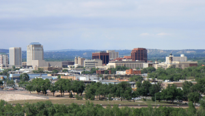 Photo of Colorado Springs Downtown