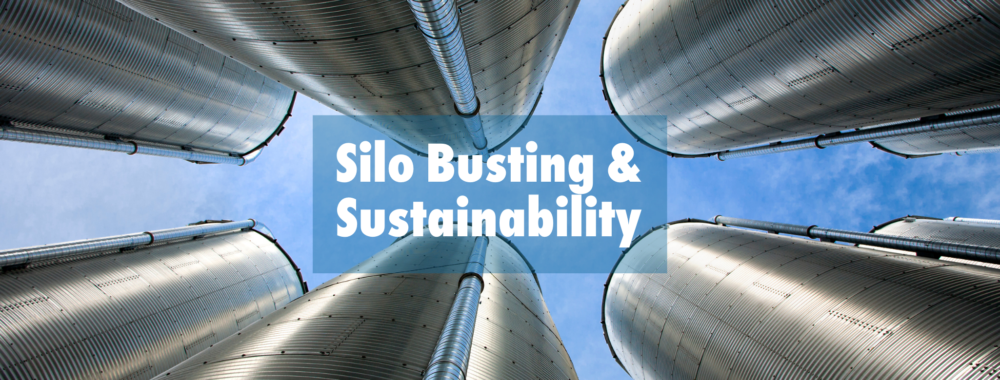 silo busting
