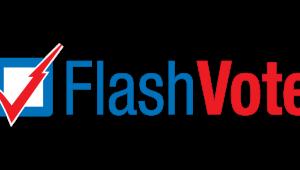 flash vote