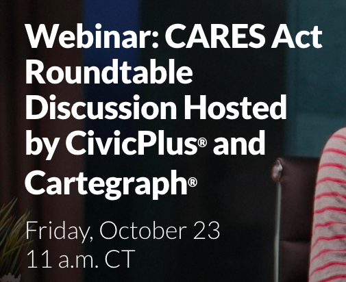 CARES Act Roundtable