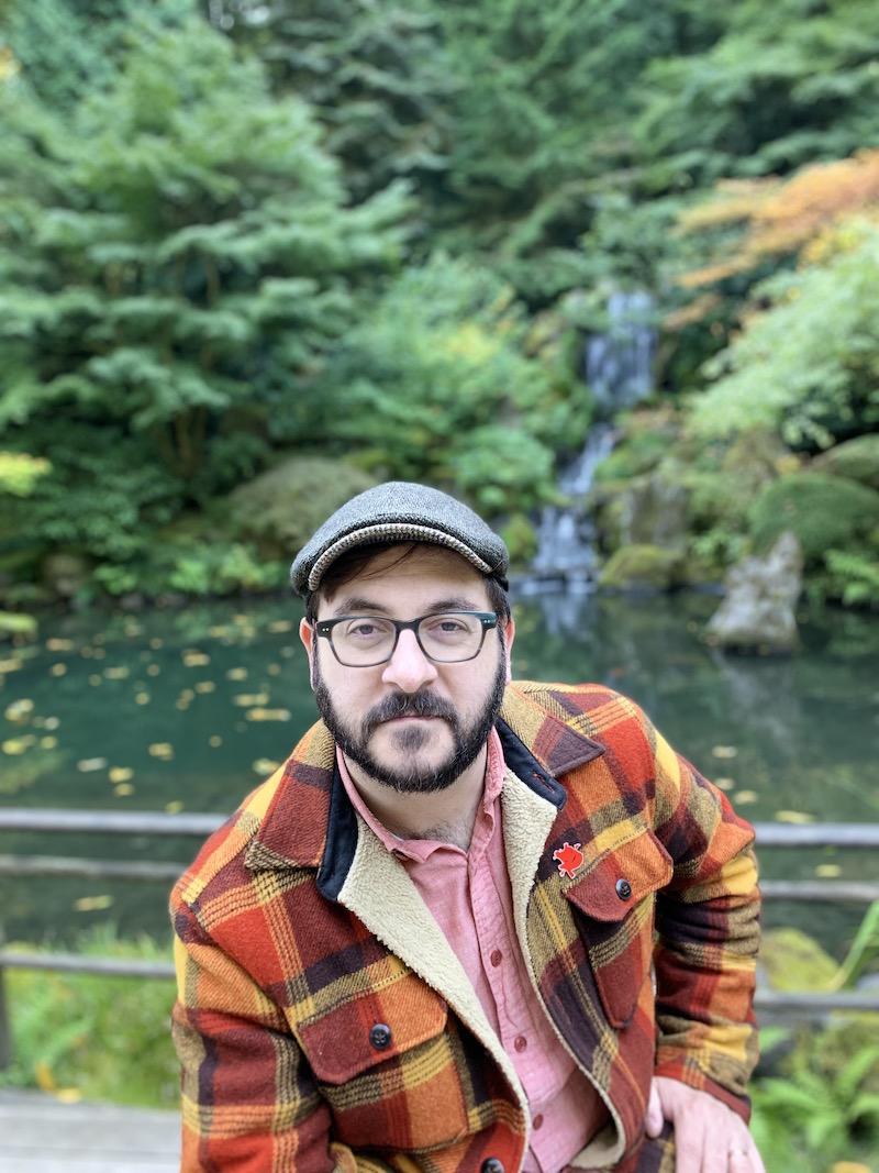 Stephen Pozgay