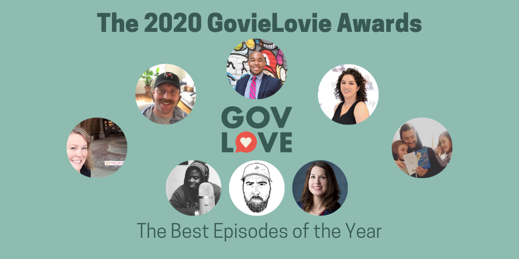 2020 GovieLovie Awards