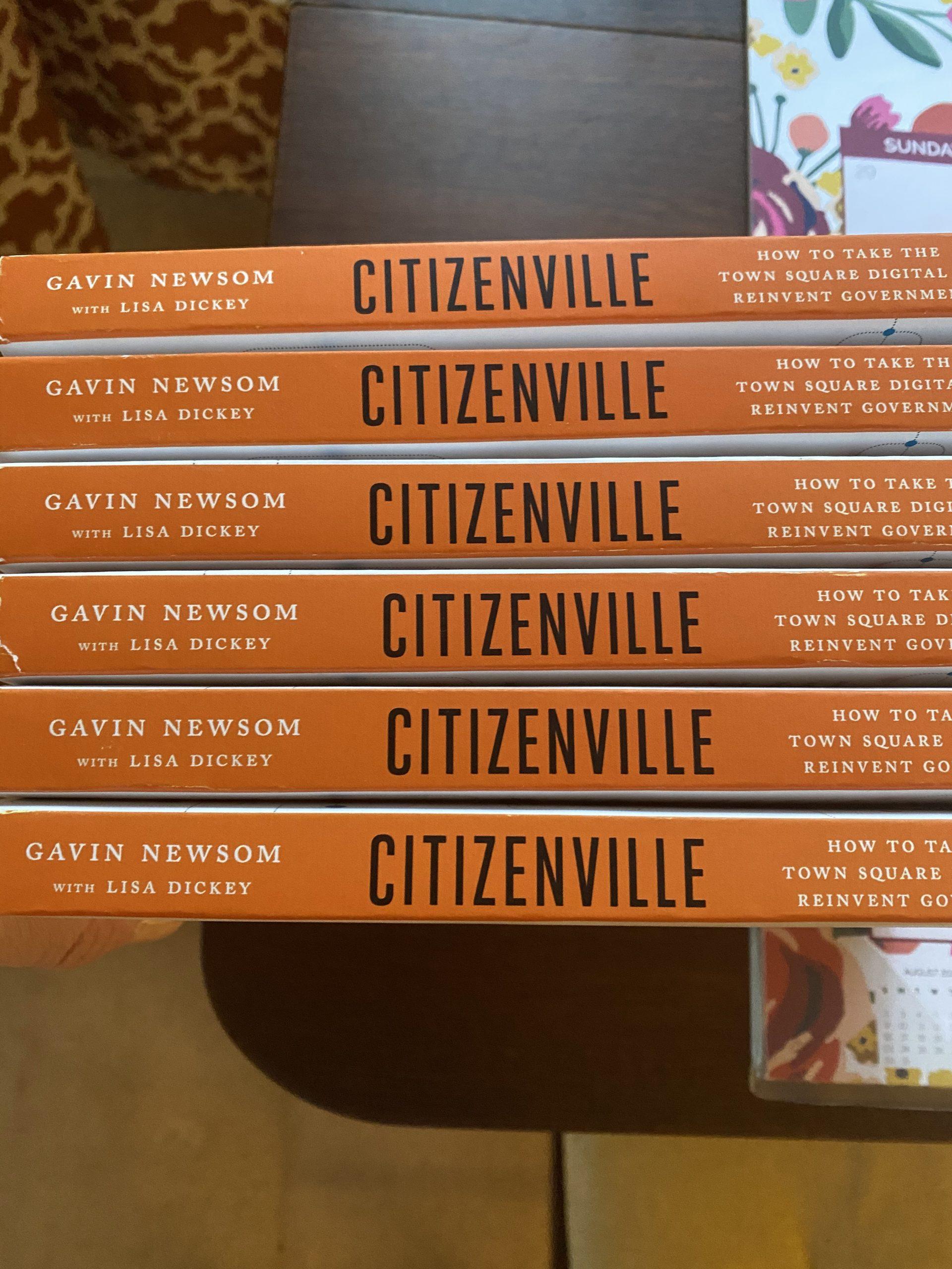 Citizenville