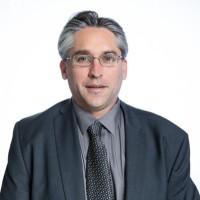 Matt Vonderhayden